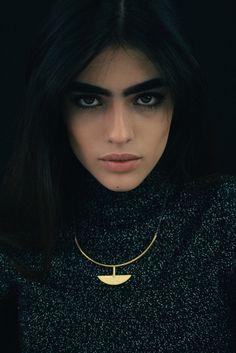 BIANCA CALVANI   BEYOND THE PHOTOGRAPHY - Natalia Castellar (@kactye) by Bianca Calvani...