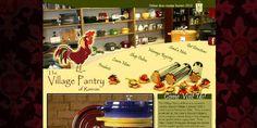 The Village Pantry of Roscoe  www.villagepantryofroscoe.com
