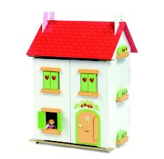Tutti Frutti Dolls House by Le Toy Van
