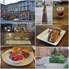 Turntable Kitchen City Guide: Louisville, KY