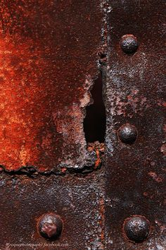 ººº Texture Photography, Art Photography, Rust Never Sleeps, Rust In Peace, Rusted Metal, Peeling Paint, Environment Concept Art, Color Shapes, Rust Color