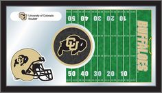 Football Mirror - University of Colorado