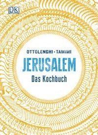 "Kochbuch ""Ottolenghi - Jerusalem"""