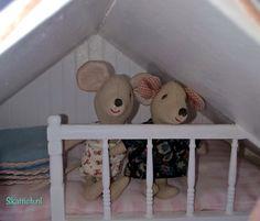 Maileg poppenhuis