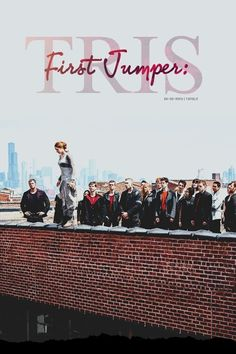 The First Jumper