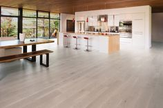Can't wait to have a hardwood floor, but don't know where to start? Want to learn more about our superior quality prefinished hardwood flooring? Mirage can help! Modern Wood Floors, Living Room Hardwood Floors, Maple Hardwood Floors, Oak Hardwood Flooring, Amtico Flooring, Laminate Flooring, Vinyl Flooring, Light Oak Floors, White Oak Floors