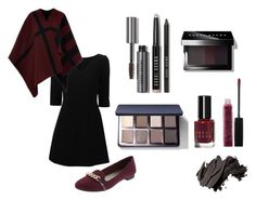 """Fall fever"" by sofia-lodhi on Polyvore featuring Dolce&Gabbana, Burberry and Bobbi Brown Cosmetics"