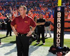 Pregame Photos: Broncos vs. Redskins