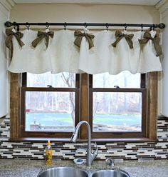 Affordable-Kitchen-Window-Valances