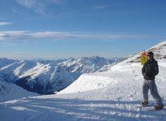 Traditionsreicher Wintersport in Sankt Anton   Sports Insider Magazin