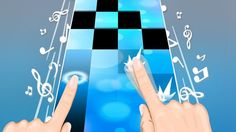 Piano Tiles 2 is the next version of the game emulates the piano Don t Tap The While Tile very family mob not long ago. With several important additions in both look and listen, Clean Master Games has created not only a successor version which is said is a new game. Piano Tiles 2 really is a revolution compared to the 1, a play still familiar mechanism like part one also all the other factors are changing. New music, new interface as well as the