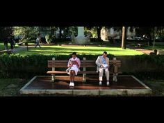 Forrest Gump - Trailer - YouTube