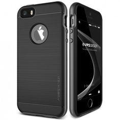 Capa Para iPhone SE 5S 5 Verus High Pro Shield Original