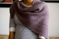 textured shawl | Flickr - Photo Sharing!