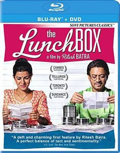 The lunchbox - Heights Libraries