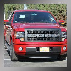 09-Ford F150 Raptor