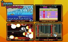 Irem Arcade Hits iPhone and iPad app by DotEmu. Genre: Games application. Price: $9.99. phoneapps