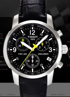 Best Men Tissot Watches