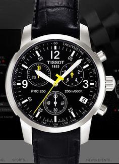 Best Men Tissot Watches