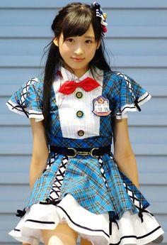 #小栗有以 Yui, Nagoya, Osaka, Pop Idol, Lolita Dress, Akb48 Team8, Cute Asian Girls, Japan Girl, Harajuku
