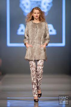 MAISON ANOUFA, Designer Avenue, 9 FashionPhilosophy Fashion Week Poland, fot. Łukasz Szeląg #maisonanoufa #fashionweek #lodz #fashionweekpoland #fashionphilosophy