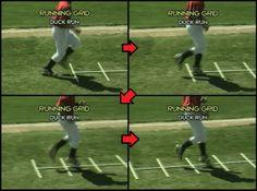 Running The Ladder - Baseball Conditioning Drills - Baseball Tutorials