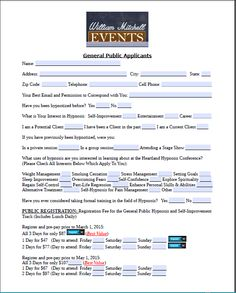 Registration Form, Best Email, Early Bird, Heartland, Conference, The Past, Public, Lunch, Entertaining