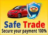 JUMVEA (Japan Used Motor Vehicle Exporters Association) Safe Trade (JUST) is a secure payment service that protects both buyers and suppliers. By using JUMVEA Safe Trade you do not have to worry about losing your money if the supplier does not ship your vehicle. Safety of both parties is guaranteed by JUMVEA.