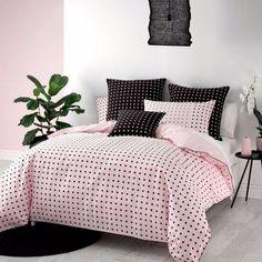 Efficient 650gsm Winter Weight Microfibre Quilt Doona Duvet Cotton Cover-queen Durable Service Home & Garden
