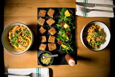 Restaurant Review: Tuome in the East Village - NYTimes.com