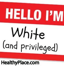 White Privilege and Mental Illness | White privilege in mental illness is no surprise to many minorities. Natasha McKenna, a Black woman in Fairfax, Virginia, is an example of this. www.HealthyPlace.com