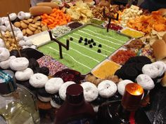 Great idea for the Super Bowl!