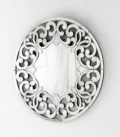 Mirror Mirror on the wall - eclectic - mirrors - edmonton - Christopher Clayton Furniture & Design House