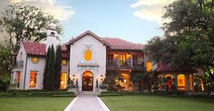 7031 Turtle Creek Blvd. | 10 Most Beautiful Homes in Dallas | D Magazine