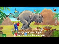 Speciaal voor de kinderboekenweek hebben we De poepfabriek geschreven. Dit jaar was het kinderboekenweek-thema namelijk: 'Raar, maar waar!' En zodoende hebbe...