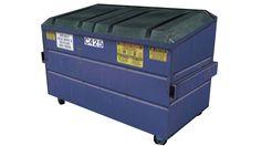 Dumpster - 3D Warehouse