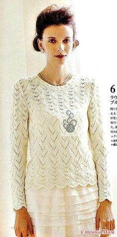 Lets knit series NV80225 2011г.
