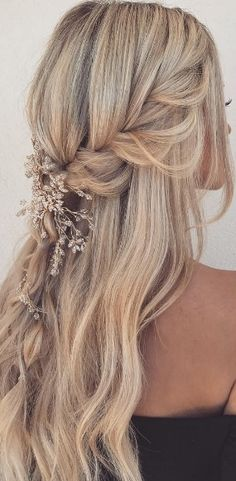 Featured Hairstyle:Kristina Youssef of KYK Hair;www.kyk.com.au/; Hairstyle idea