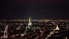 La vie est belle - Paris Paris Skyline, Europe, Life Is Good, Travel