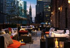 Renaissance hotel, New York, USA