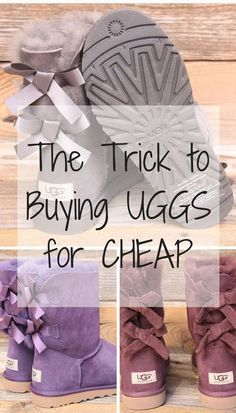 On a budget, but want to look on point? Now you can! Shop UGG Australia and other brands at up to 70% off now. Click image to install the FREE APP! Poshmark is featured in Good Morning America & Cosmopolitan.