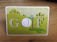 Mimi.ART: Golf Variante Nr.2
