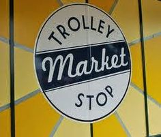 Where Memphis Eats - review of Trolley Stop Market