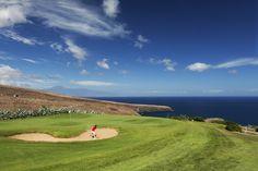 Golf Courses, Gardens, La Gomera, Vacations