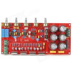 TDA7294 2.1 Power Amplifier Board 2 x 80W + 160W Subwoofer