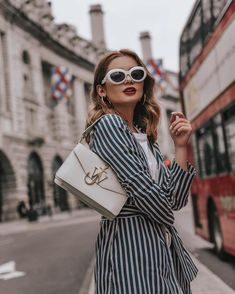 The 50 Best London Fashion Bloggers in 2018 - The CLCK London Fashion Bloggers, 50th, Your Style, Fashion Photography, Summer Outfits, Clothes, Outfit Ideas, Outfits, Clothing