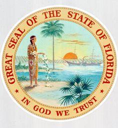 Melbourne Florida, West Florida, Old Florida, Vintage Florida, Tampa Florida, Florida Living, Florida Keys, Tampa Bay, Florida Outline