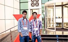 The energetic duo Haseeb tariq and Hashim Yasin have striven to rise to the top. They are the driving force behind TEDxYouth@Karachi and have ensured that they implement what they witnessed while on various conferences and events. One of the major events in which they were invited was the TEDx Summit which took place in Doha, Qatar  TEDxYouth@Karachi
