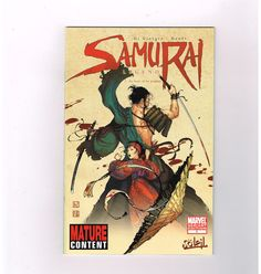 SAMURAI LEGEND 4-part Modern Age series from Marvel/Soleil! Cover set 2 NM  http://www.ebay.com/itm/SAMURAI-LEGEND-4-part-Modern-Age-series-Marvel-Soleil-Cover-set-2-NM-/291281237994?roken=cUgayN&soutkn=DohD5l