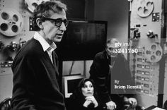 woody allen directing | Sports Entertainment News Archival photos Editorial collections